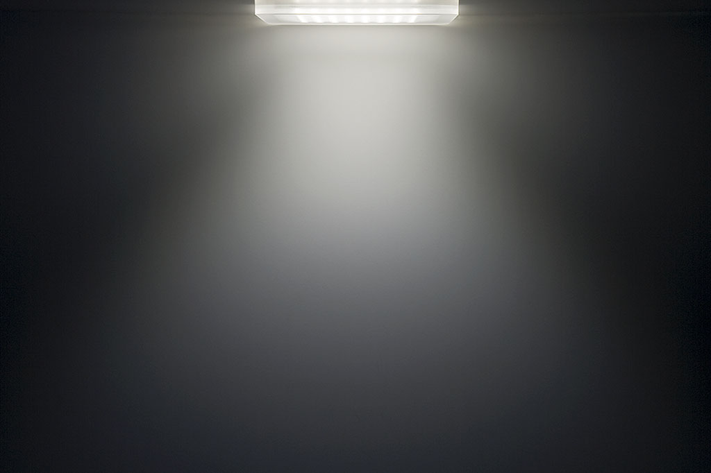 Light distribution examples