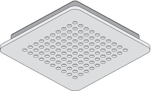 Isometry - Modul Q 100 surface