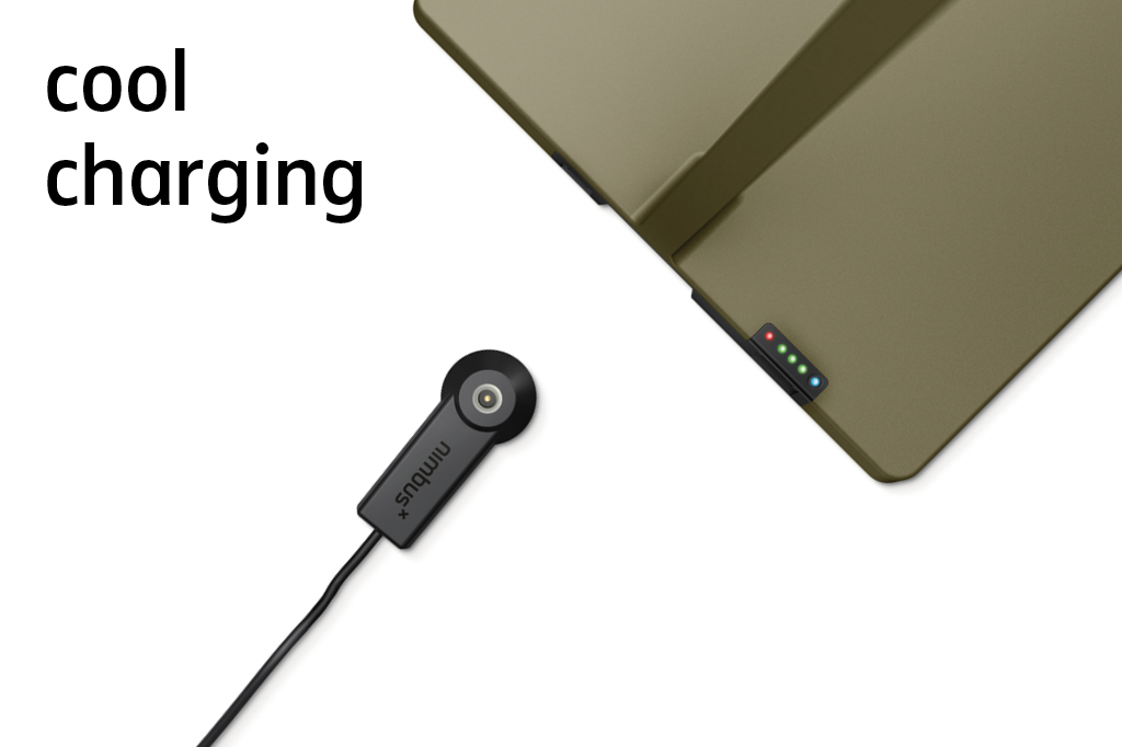 cool charging