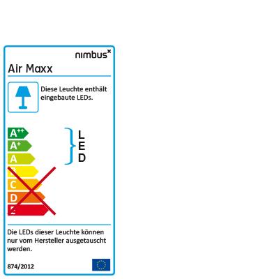 Air Maxx LED