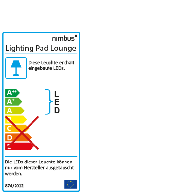 Lighting Pad Lounge