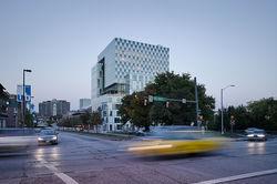 University of Baltimore (USA)