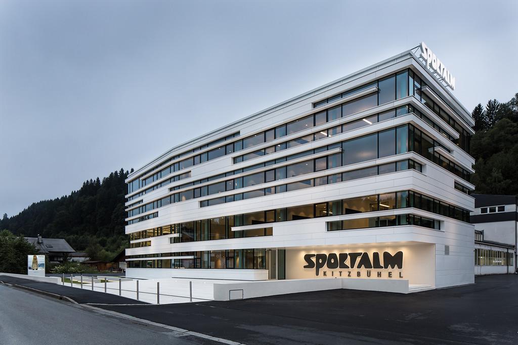 Sportalm Kitzbühel (AT) – Nimbus