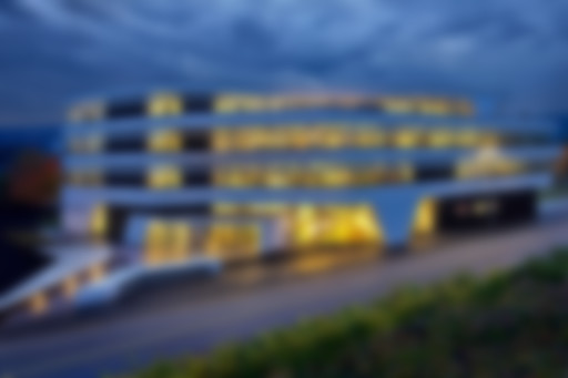 Office building Südwestmetall with swarm technology Wireless IQ