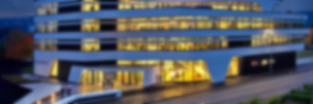 Bürogebäude Südwestmetall mit Schwarmtechnologie Wireless IQ