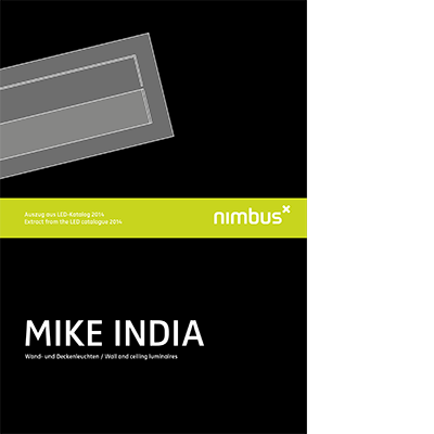 Mike India