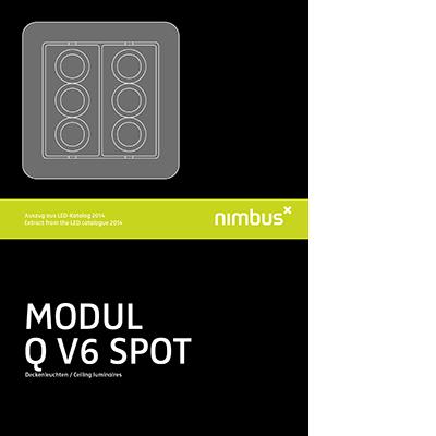 Modul Q V6 Spot