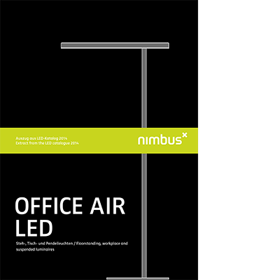 Office Air LED
