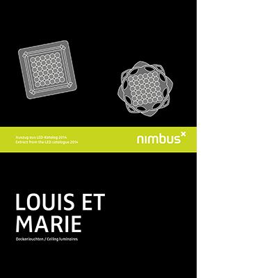Louis et Marie