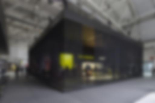 Nimbus auf der Light + Building 2016!