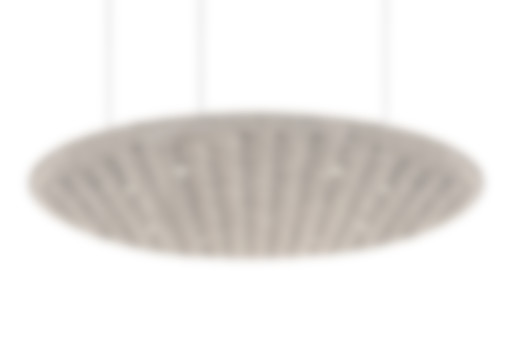 Akustisches Licht in neuer Dimension - Lighting Pad 600