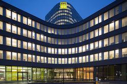 ADAC Headqarters Munich (GER)
