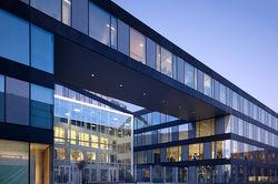 Bürogebäude Ijburg, Amsterdam (NL)