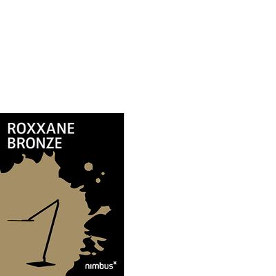 Roxxane Bronze Leporello