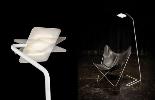 Light and Building 2014 – new luminaires