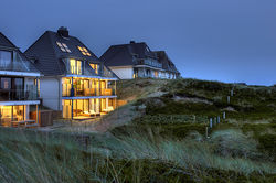 Holiday Homes on Sylt (GER)