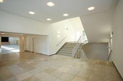 Albstadt-Onstmettingen's Festival Hall (GER)
