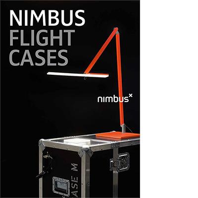 Nimbus Flightcase Broschüre