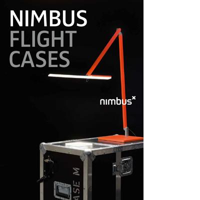 Nimbus Flightcase brochure