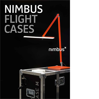 Nimbus Flightcase brochure