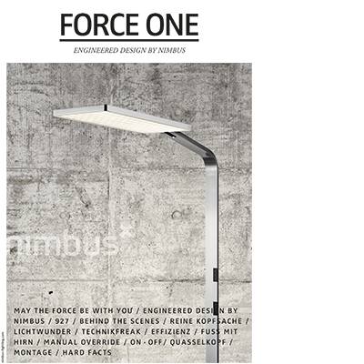 Force One brochure