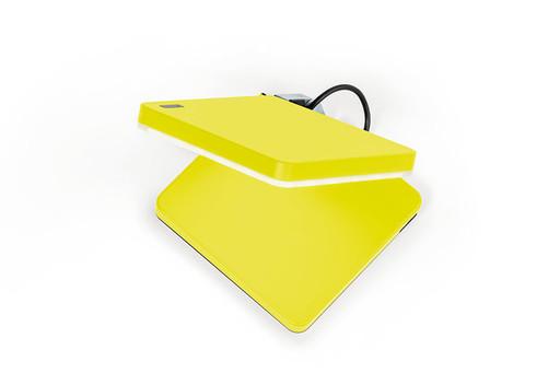 Roxxane Fly CL neon gelb