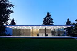 House D 10, Southern Germany
