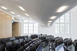 Lecture Theatre TU Munich (GER)