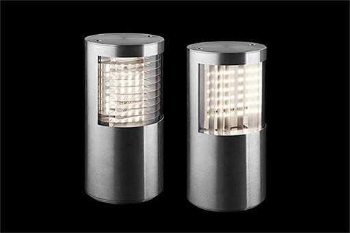 Hotel Aqua LED blendfrei, einseitig abstrahlend