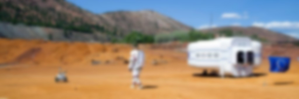 SHEE – Self-deployable Habitat for Extreme Environments