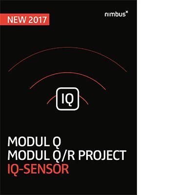 IQ-Sensor