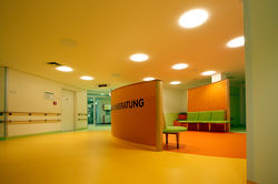 Nuremberg South Hospital (GER)