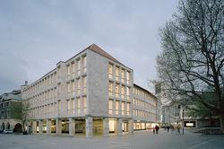 Koenig von England, Stuttgart (GER)