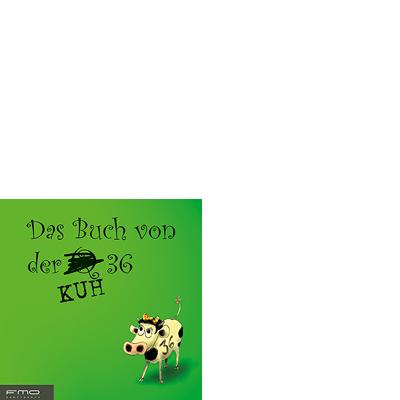 "Nimbus Kinderbuch ""Kuh 36"""