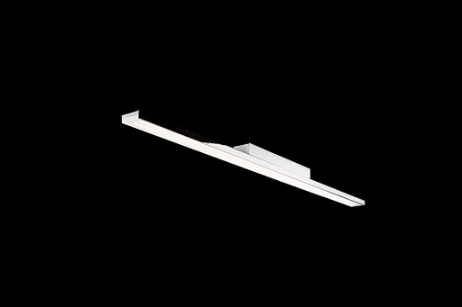 L 120 ceiling-mounted luminaire