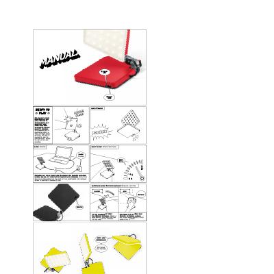 Instruction Manual Roxxane Fly
