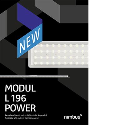 Modul L 196 Power