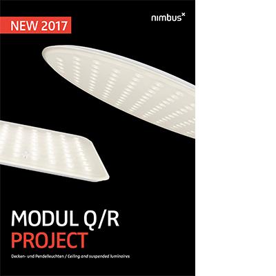 Modul Q/R Project brochure