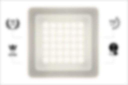 Significantly improved luminous flux in the Modul Q and Modul R families of luminaires