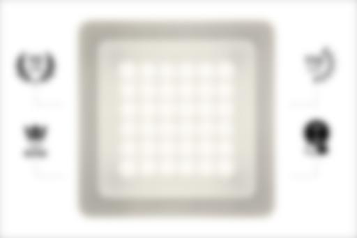 Deutlich verbesserter Leuchtenlichtstrom bei der Modul Q und Modul R Familie