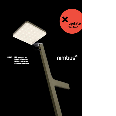 Nimbus  catalogue 04/2017
