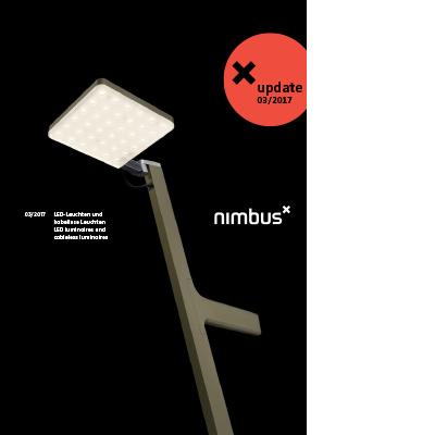 Nimbus  catalogue 04/2017