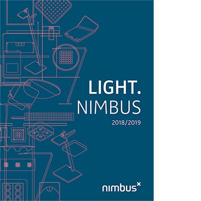 Light.Nimbus Broschüre