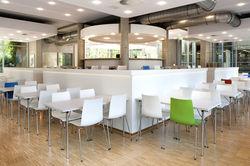 Mensa EBZ Business School, Bochum (GER)