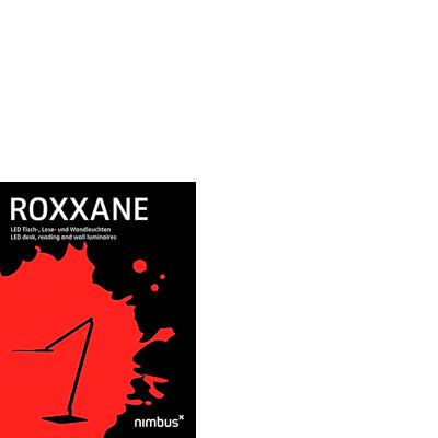 Roxxane Broschüre