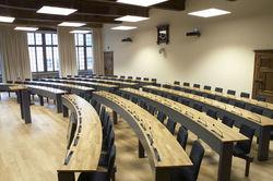 Salle Communale Lausanne (CH)