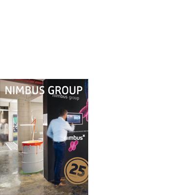 Über die Nimbus Group