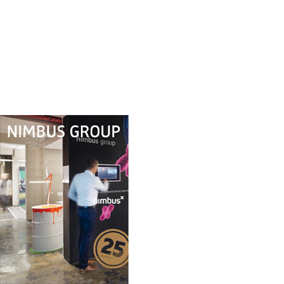 About the Nimbus Group