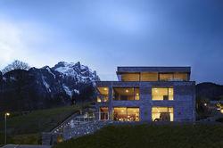 Haus am Vierwaldstättersee (CH)