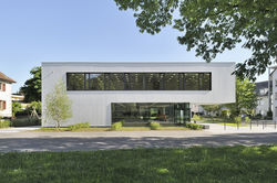 New training centre for Chamber of Commerce and Industry, Schopfheim